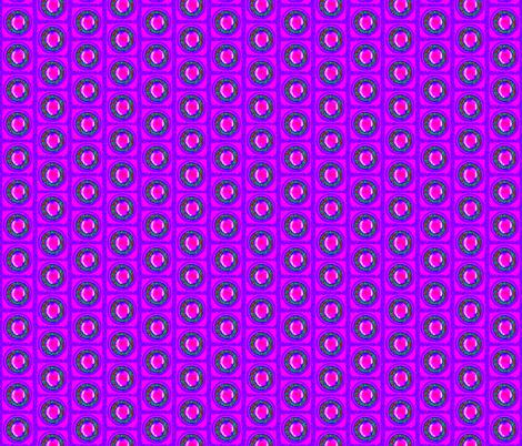 Wreath Tiles  fabric by robin_rice on Spoonflower - custom fabric