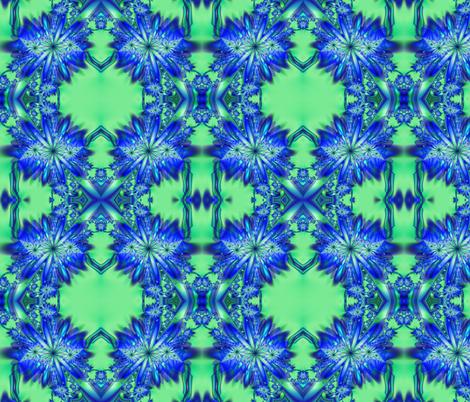 Imitation Ice fabric by glanoramay on Spoonflower - custom fabric
