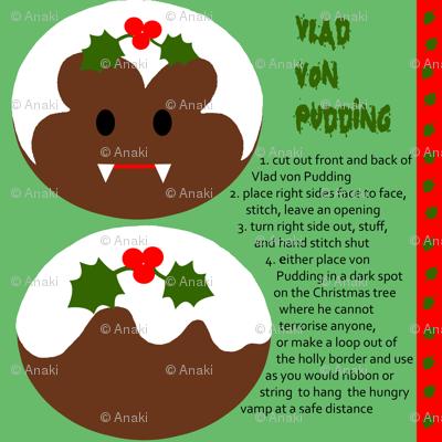 Vlad von Pudding