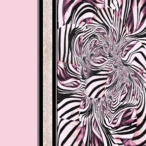 Pink Tiger Explosion