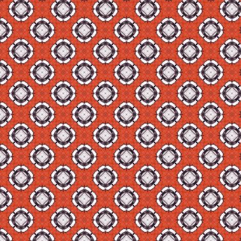 Tori's Spots fabric by siya on Spoonflower - custom fabric