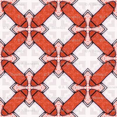 Tori's Crosses and Bars