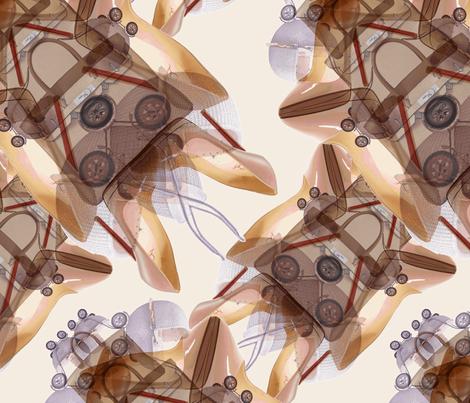 berkin_repeat fabric by hannahgoff on Spoonflower - custom fabric