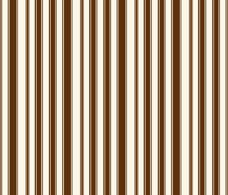 Gentle Stripe II fabric by pond_ripple on Spoonflower - custom fabric