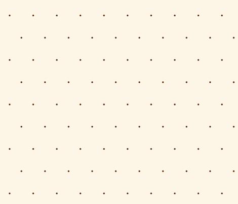 Gentle Polkadot fabric by pond_ripple on Spoonflower - custom fabric