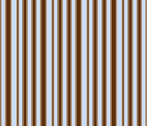 Gentle Stripe III. fabric by pond_ripple on Spoonflower - custom fabric