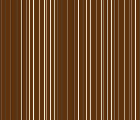 Gentle Stripe V fabric by pond_ripple on Spoonflower - custom fabric