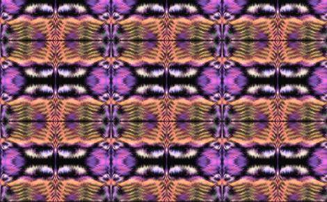 Voodoo Butterfly IV fabric by elephant_booty_studio on Spoonflower - custom fabric