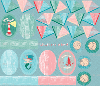 Holidays Ahoy! A FQ Of Nautical Holidays