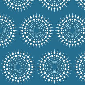 Swhesh Circles