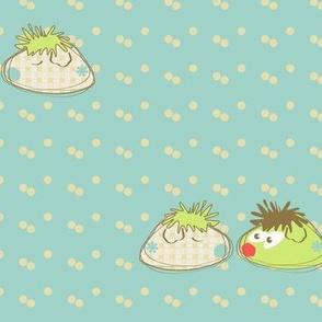 little guineas