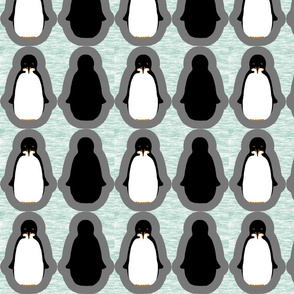 A Plethora of Pocket Penguins