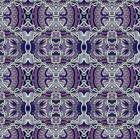 Purple Purple, Purple fabric by edsel2084 on Spoonflower - custom fabric