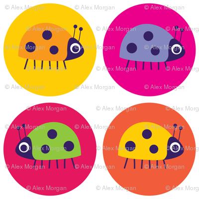 BugSpots (Hot Spot)