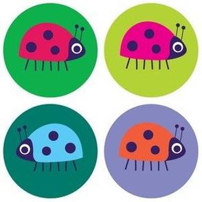 BugSpots (Cool Spot)
