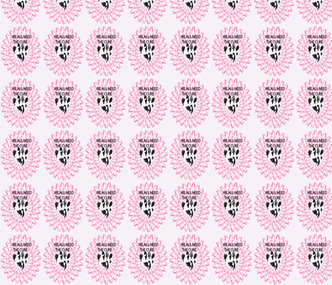 aware fabric by raya on Spoonflower - custom fabric