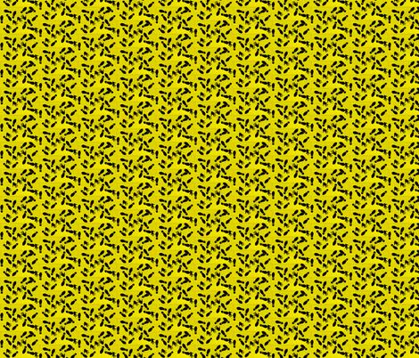 Twister! fabric by robin_rice on Spoonflower - custom fabric