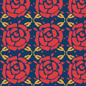 Roses_blue