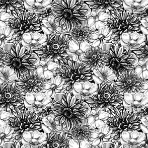 Fleur Noir 2