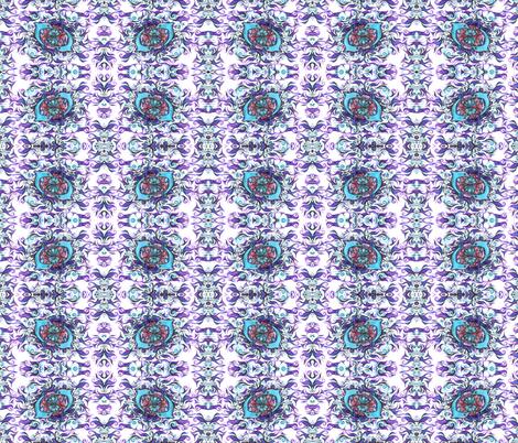 dolfins fabric by vinkeli on Spoonflower - custom fabric