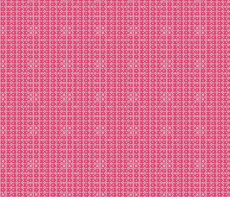 Matrioshka_pink fabric by valmo on Spoonflower - custom fabric
