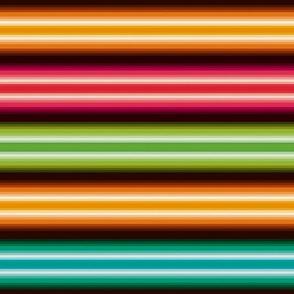 Vibrant Light Tube
