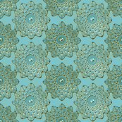 Rrrmetallic_flower_gold_on_blue_wall_shop_thumb