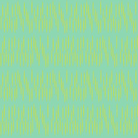 rhythm_sticks_-_mint fabric by maplewooddesignstudio on Spoonflower - custom fabric