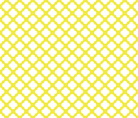 Cameo Nursery Medallions fabric by natitys on Spoonflower - custom fabric