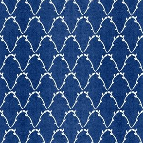 leafy-diamond-lattice-DKINDIGO