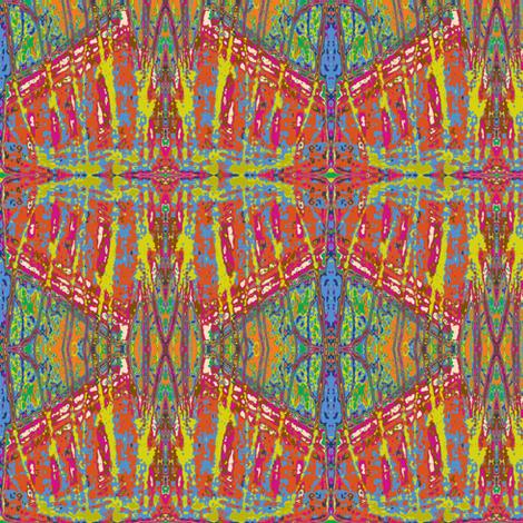 Blind Faith fabric by susaninparis on Spoonflower - custom fabric
