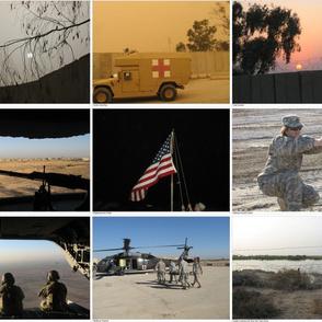 Remembering Iraq