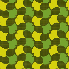 Spring Ginkgo 2A