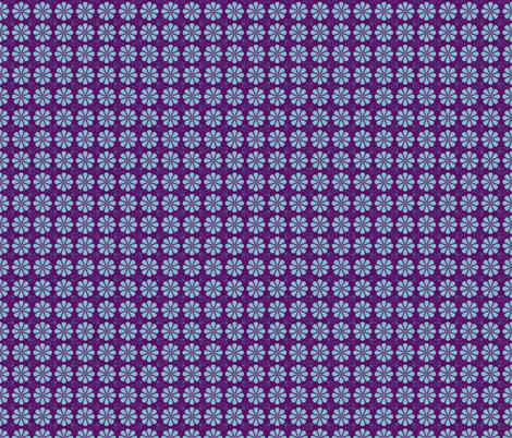 Bloom Boom fabric by brainsarepretty on Spoonflower - custom fabric