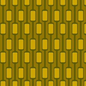 Yellow Mod Pods