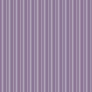 Lilac Stripes