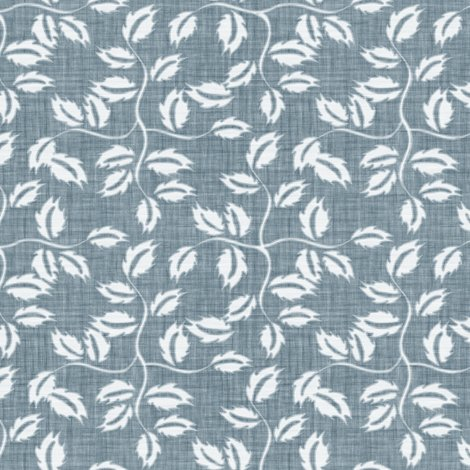 Rrrfaded_french_rose_leaves_-_blue_shop_preview