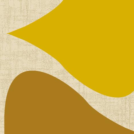 a dewdrop fabric by blingmoon on Spoonflower - custom fabric