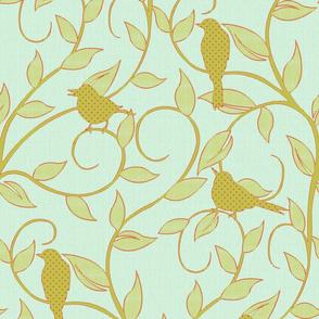 serene songbird spa
