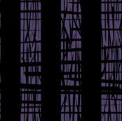 Purple Texture Stripe
