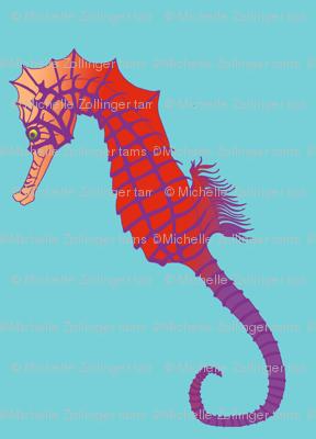 michelle_seahorse