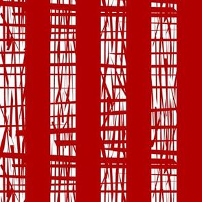 Peppermint Texture Stripe