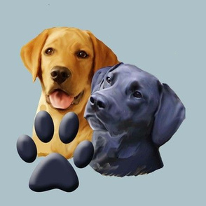 labrador_retrievers__with pawprint