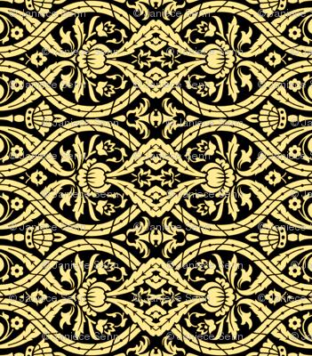 Victorian Ornament