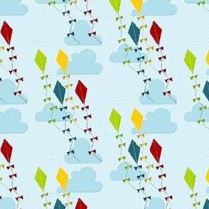 Primary Kites