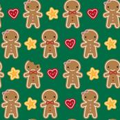 Cookie Cute Christmas