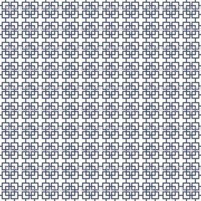 Blues: Square Screen