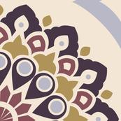 Modern Mandala - Fig