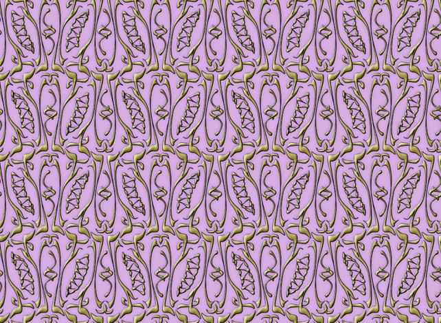 glyphic1 fabric by glimmericks on Spoonflower - custom fabric