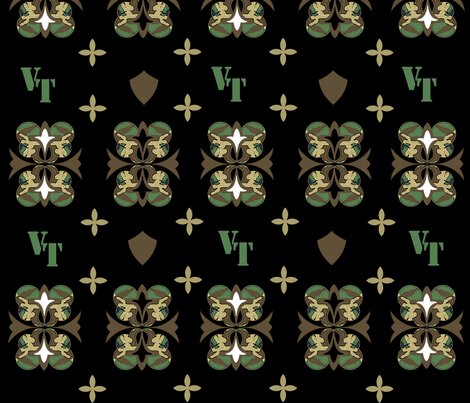 high_end_vet fabric by thankful_creations on Spoonflower - custom fabric